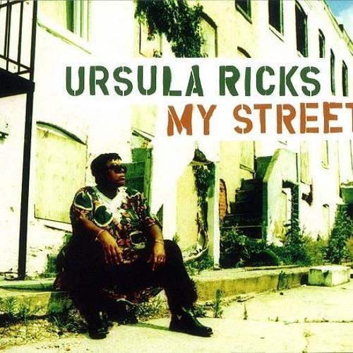 Ursula Ricks - Sweet Tenderness