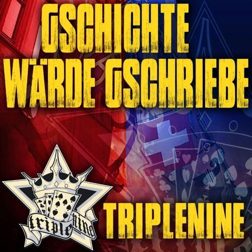 TripleNine – Gschichte wärde gschriebe (FCB-Hymne 2014)