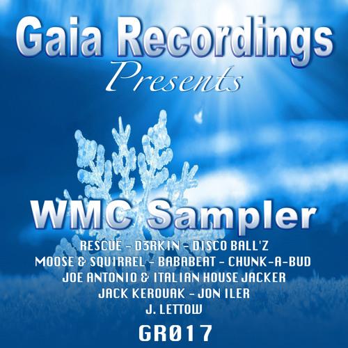WMC Sampler Mixed By Dan Eisenhauer (Free Download)