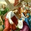 Way of the Cross - English