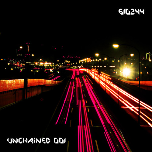 Unchained 001(Proto 128kbps)