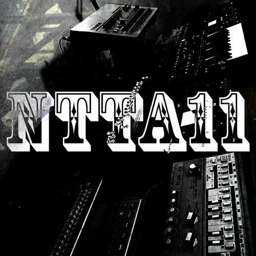 NTTA11 - Live at Tripudium - Stockholm Feb 8th 2014