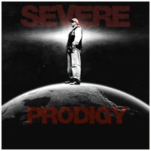 Prodigy Prod. by BlazestyleBeats