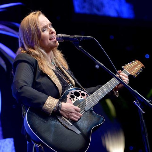 Melissa Etheridge Sings 'Uprising of Love' at Family Equality Council Awards