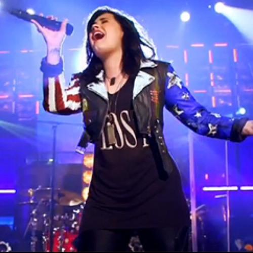 Stay Cover (Demi's Version)