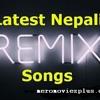 NEPALI REMIX-B 8Eight (Official MV) HD