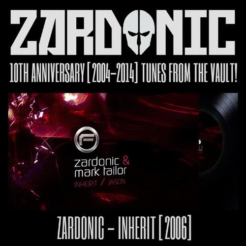 Zardonic - Inherit [2006]