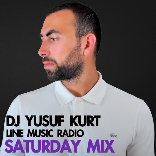 Yusuf Kurt @ Line Music Radio Present's (007) 13.11.2013