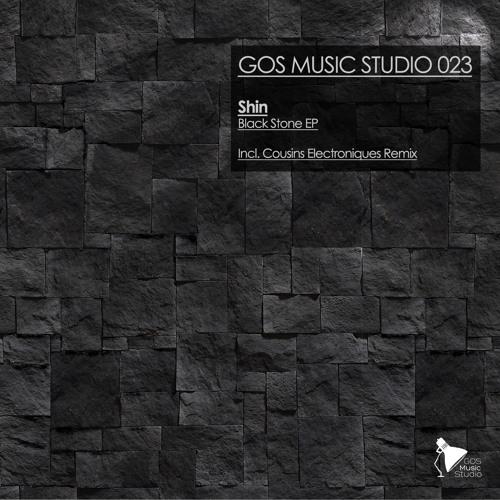 Shin - Black Stone (Original Mix)