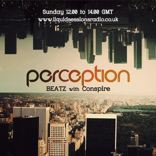 Perception Beatz - Jay Dubz & Conspire - 9th Feb 2014