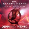 Sia & Diplo feat. The Weeknd - Elastic Heart (Kevin Easy Remix)