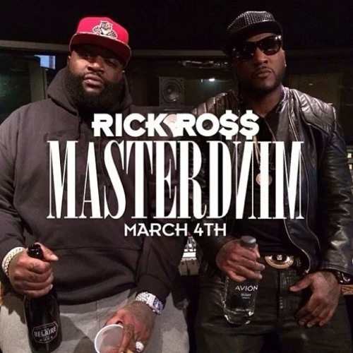 Rick Ross F Jeezy- War Ready DIRTY-