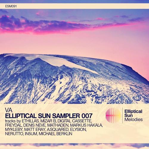 Markus Hakala - Forever & Always (Original Mix) [Elliptical Sun Melodies]