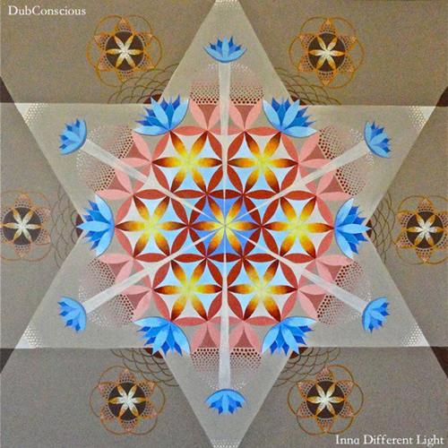 DubConscious - Inna Different Light (Righteous Dub Mix)