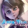 Anna Blue  - So Alone ( Dj Pomeha Rock Electro Mix)