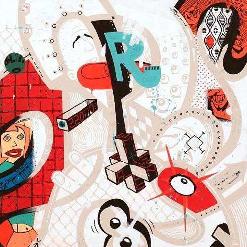 Art Beat Illustration N°1
