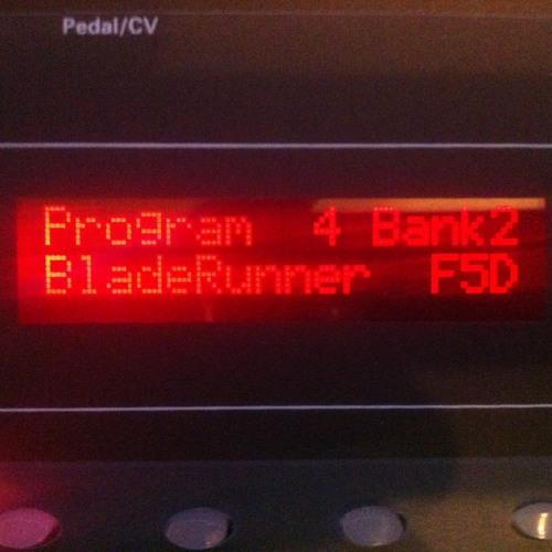F5D - Prophet '08 Demo