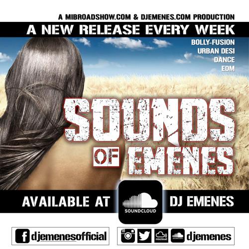 #SoundsOfEmenes [P1]