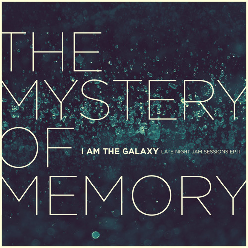 The Mystery Of Memory