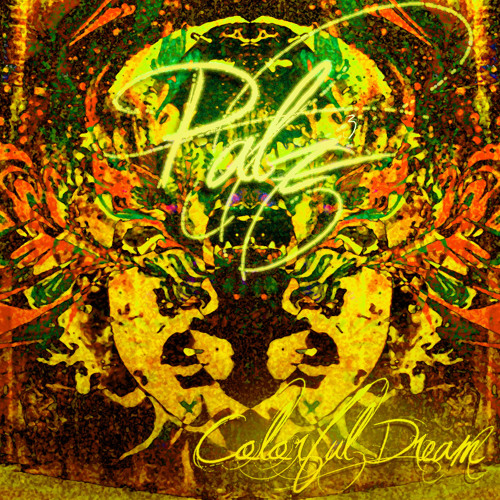 Colorful Dream (Prod. Pabzzz)