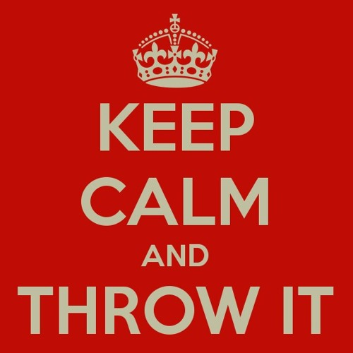 J.Cash - Throw it Prod.By YpOnTheBeat