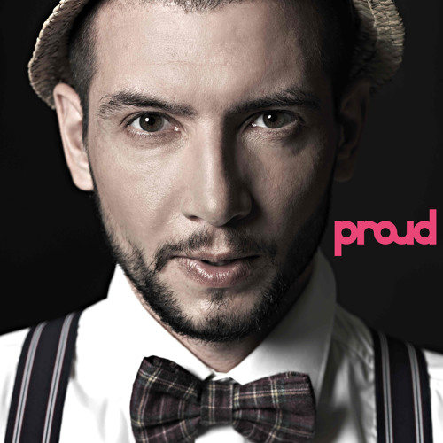proud podcast 11 mit Marcel Knopf