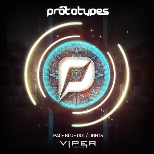 The Prototypes - Pale Blue Dot