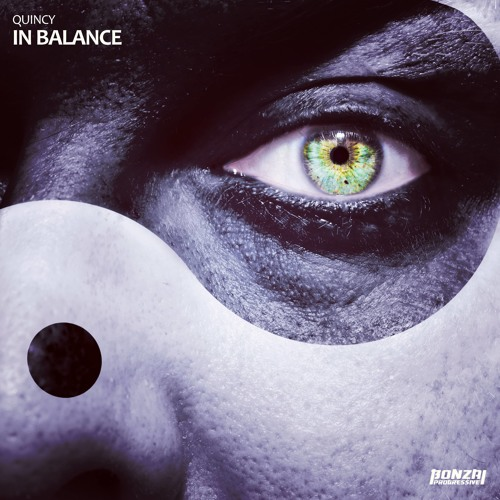 Quincy - In Balance - Pole Folder & CP remix [Soundcloud preview]