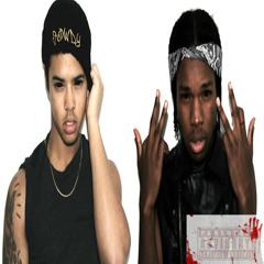Rowdy Rob x Prince Treble - Devilish