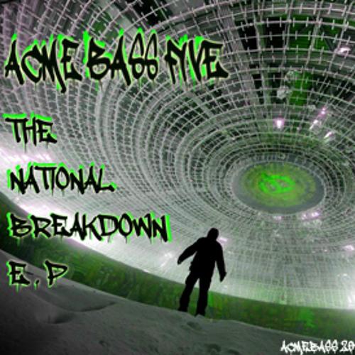 Spaceface - Breakwhore (original O.a.p Mix)
