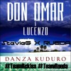Don Omar - Danza Kuduro (Stevie G & DJ Rueda Remix)