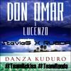 Don Omar - Danza Kuduro (@StevieTNS & @DeejayRueda Remix)