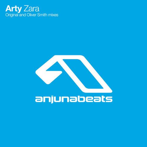 Arty - Zara (Spencer Hardwick Remix) [WIP Preview]