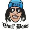 Ape Drums Ft Vybz Kartel - Worl'boss