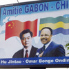 China's struggles in Gabon