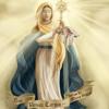 Ven Ven Espiritu Santo.