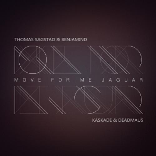 Move For Me Jaguar (Kaskade Atmosphere Show Mashup)