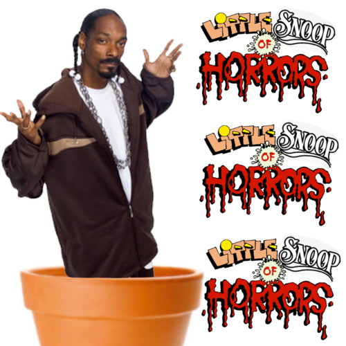 Little Snoop Of Horrors