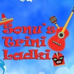 Sonu Nigam - Trini Ladki - Final Track
