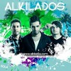 96 ALKILADOS - MONALISA ( DJ KRANDER INTRO 2014 ) Portada del disco