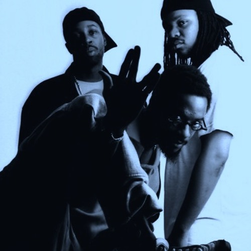 Slum Village - Get Dis Money (Shane Great RMX)