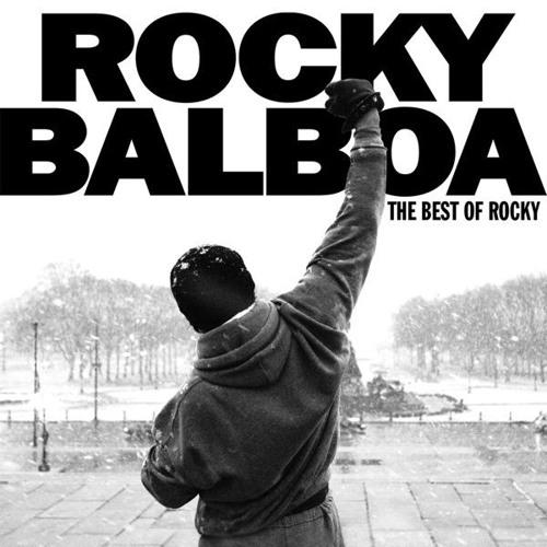 Rocky Balboa Motivacional By Raisson Kley On Soundcloud