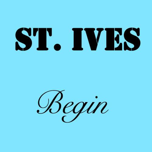 St. Ives - Begin (Original Mix)
