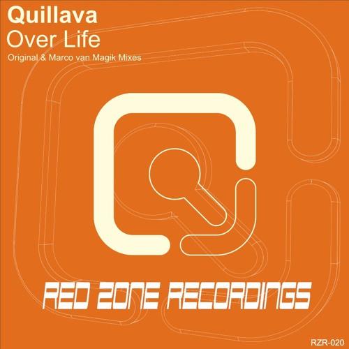 Quillava - Over Life (Marco van Magik Remix) (PREVIEW) OUT NOW! (Beatport)