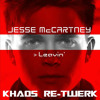 Jesse McCartney - Leavin' (Kh4o5 Re-Twerk)Free DL