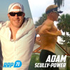 RRP 71: How Adam Scully-Power Lost 50lbs & Ran 163 Miles
