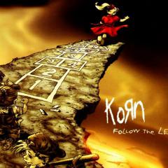 Korn - Freak On A Leash Cover