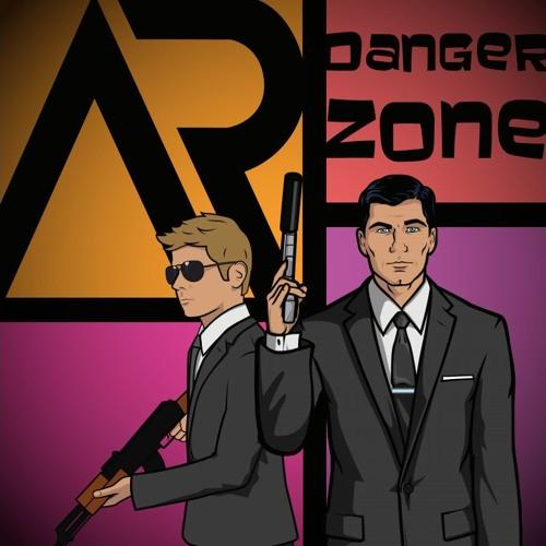 Anton Radke - Danger Zone [Preview]