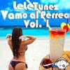 LeLeTunez - Vamo Al Perreo Vol 1(Reggaeton Mix)(LosKnayas)(Live Set)