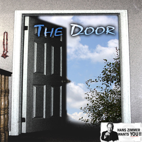 The Door - Milana - Hans Zimmer and Bleeding Fingers Competition